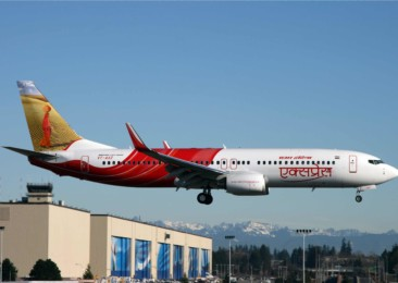Air India to resume Tehran and Singapore flights