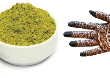 Henna: A Miracle Plant