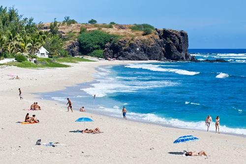 L'Ile de la Réunion fête le nouvel an tamoul 5119