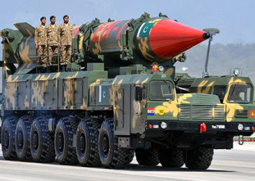 Pakistan expands its nuclear armoury, says US report