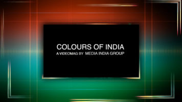 Colours of India – Issue n°8 – November 2016