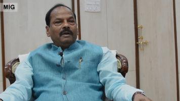 Exclusive interview with Raghubar Das, Chief Minister of Jharkhand