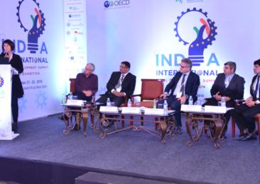 Un partenariat durable EU-Inde autour du développement des compétences