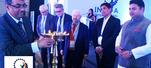 Lamp Lighting - IISDS 2016