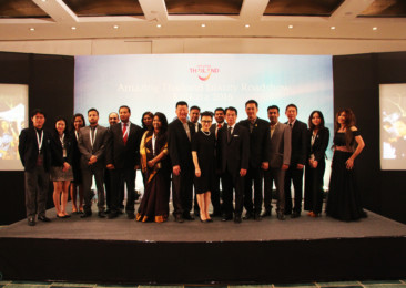 Tourism Authority of Thailand organises four-city Luxury Roadshow