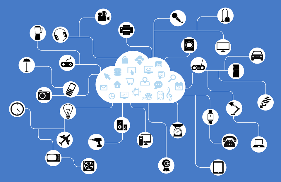 India's IoT industry aims to reach USD 15 billion by 2020