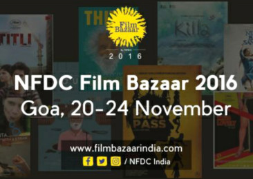 Gujarat Tourism becomes state partner at NFDC's Film Bazaar 2016