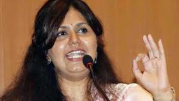 Exclusive Interview with Pankaja Munde, Minister of Panchayati Raj, Rural Development, Maharashtra