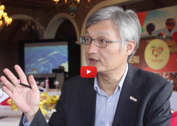 Taiwan's strategy to attract more Indian tourists