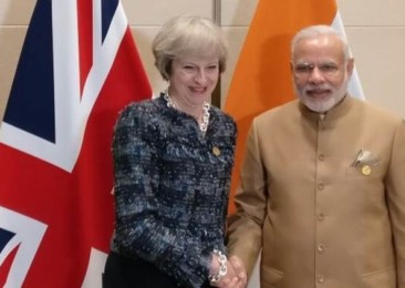 Impact of Brexit on Indo-British ties