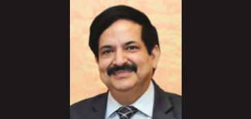 Vinod Zutshi – Staatssekretär im Tourismus ministerium der indischen Regierung