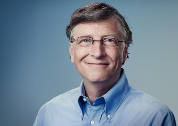 Bill Gates extends personal association with India