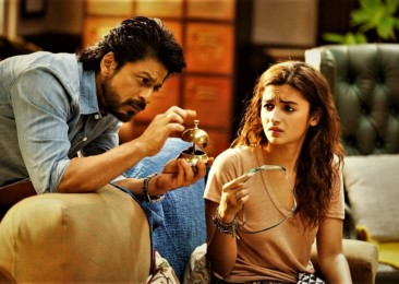 Dear Zindagi addresses the conflicts in a modern Indian woman