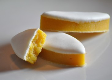 French confectioners turn bitter over the sweet of Calisson