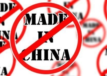 Call for boycott of Chinese goods gaining popularity in India