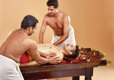Ayurveda, a promise of wellness