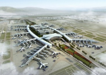 GMR and Goa government sign pact for international airport in North Goa