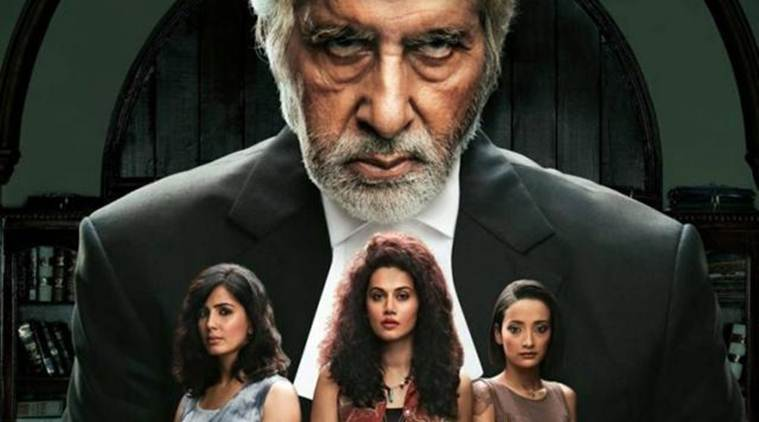 The film takes a deep look at the socio-political position of Indian women and how they are still judged on the basis of their dressing, drinking habits and the time when they return home