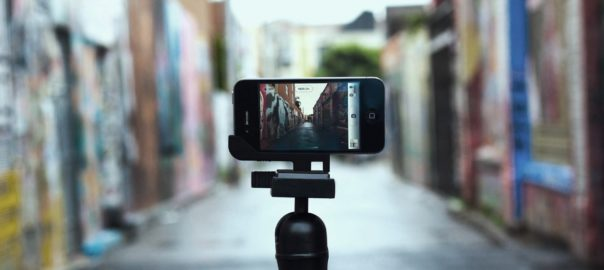 . The proliferation of internet and smartphone usage has opened up a new platform for film distribution and viewing