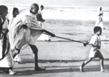 Mahatma Gandhi's grandson Kanu Gandhi passes away