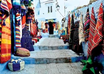 Chefchaouen – The Azure Village