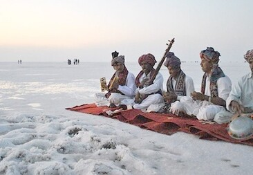 Rann Utsav: A desert festival that will leave you captivated