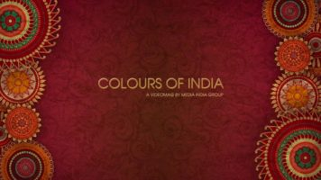 Colours of India – Issue n°9 – December 2016