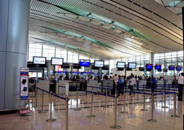 Ministry of Civil Aviation proposes biometric screening at airports