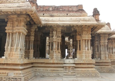 A diverse travel in Karnataka