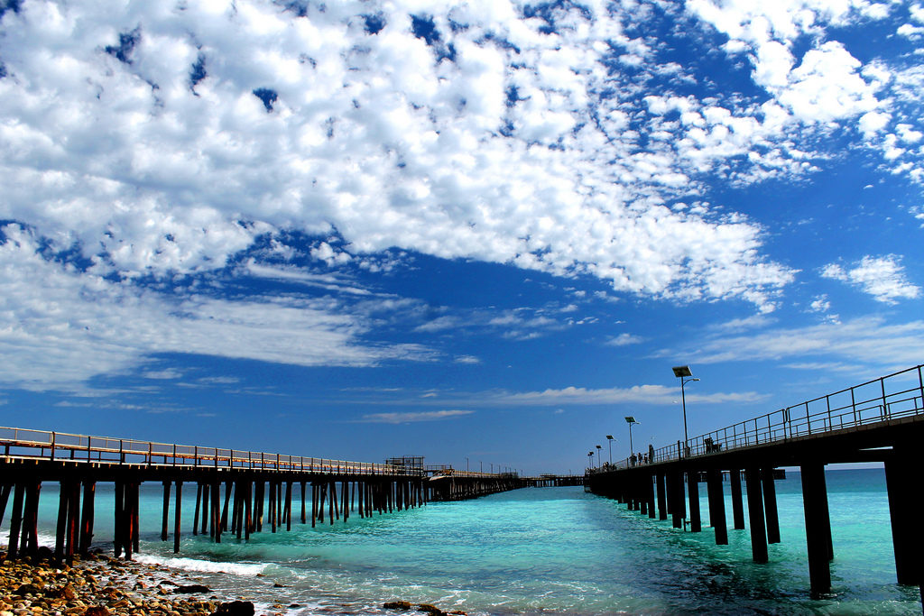 South Australia is known for its world-class wine, fresh produce, stunning beaches and the vibrant city of Adelaide, which plays host to several major festivals and events