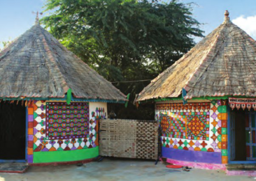 Surface Arts from Kutch