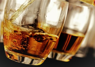 Heavy alcohol consumption might disrupt brain growth