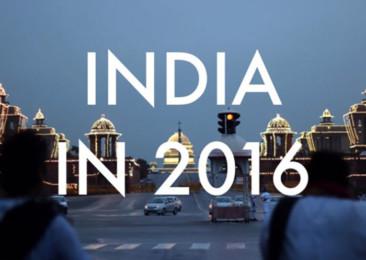 2016 Retrospective for India