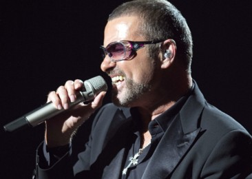 Legendary pop singer George Michael bows out on Last Christmas