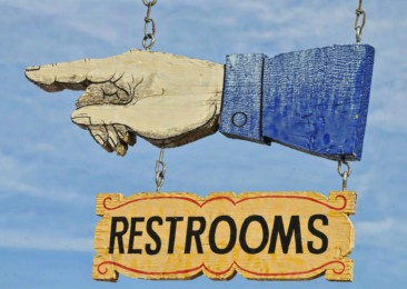 Google pledges to aid Indians find clean restrooms on the go