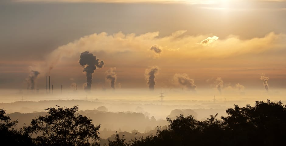 Air pollution will now be classified into four categories including moderate to poor, very poor, severe, very severe or emergency