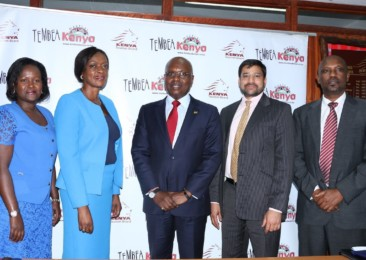 Kenya Tourism Board gets a new CEO