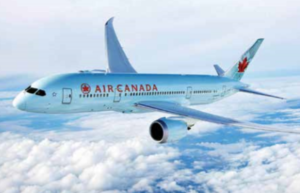 Air Canada spreading wings to connect Indian outbound tourists