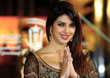 Priyanka Chopra unveiled as Assam Tourism's Brand Ambassador