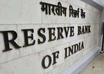 Reserve Bank of India leaves repo rate untouched