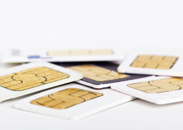 Free SIM card for foreign tourists in India