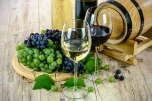 Wine is yet to be the choice alcoholic beverage for Indians