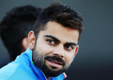 Virat Kohli – The Great Indian Promise