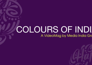 Colours of India – Issue n°10 – January 2017