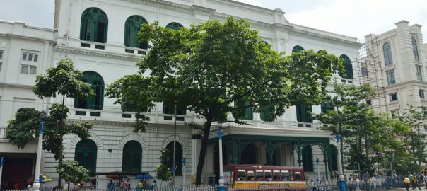 Dalhousie is the ideal place to have a look at the architectural specimens from colonial times