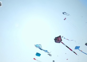 International Kite Festival: Experiencing the flavours of Gujarat