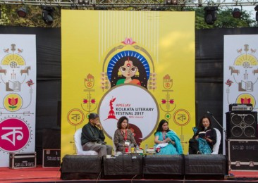 Kolkata Literary Festival celebrates inclusiveness of the city