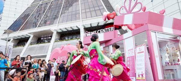 The festival has became a major tourism festival