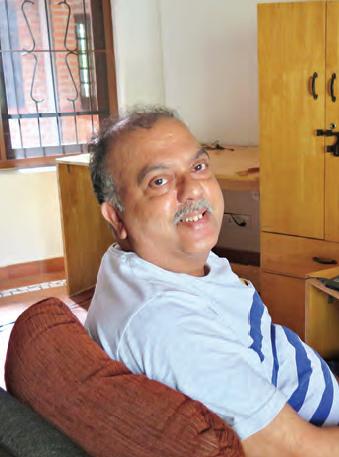 rencontres handicapés en Inde