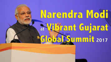 Vibrant Gujarat creating global ripples
